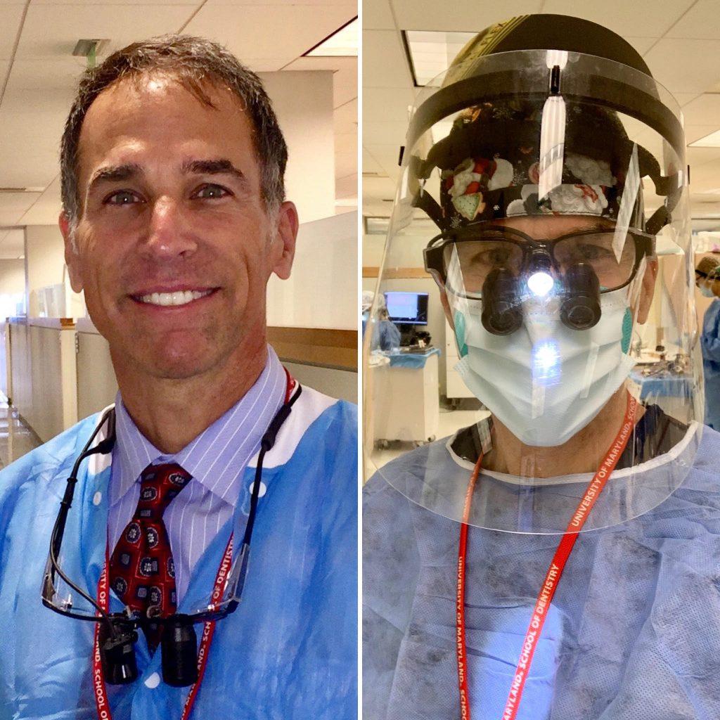 Dr Gentry
