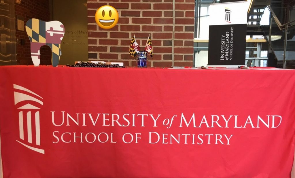 University of Maryland School of Dentistry