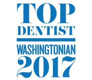 Dr. Philip Gentry top dentist Washington, DC